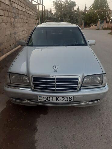 Mercedes-Benz 200 2 l. 1998 | 370000 km