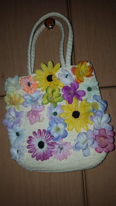 Παιδικές τσάντες! σχεδόν αχρησιμοποίητες..ολες μαζί 50 ευρώ!!ευκαρια σε Leros