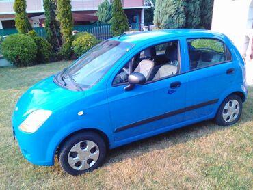 6615 oglasa   VOZILA: Chevrolet Spark 0.8 l. 2009   87400 km