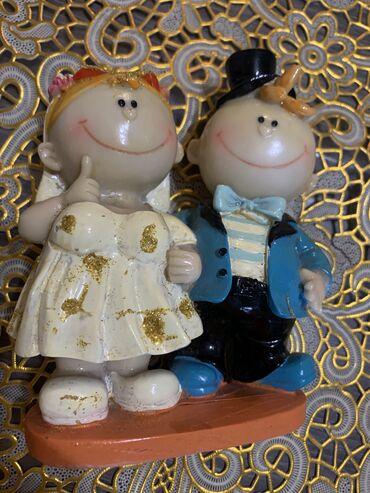 Статуэтка жених невеста ! Новые !