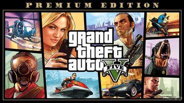 Civiluk - Srbija: GTA V Premium Edition+Civilization VI AkcijaDobija se nalog sa 2