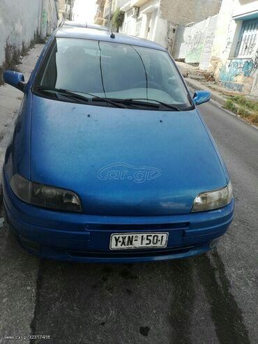 Fiat Punto 1.4 l. 1995 | 108000 km