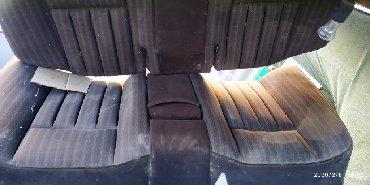 Продаю Сиднее и крышка багажника от мерса 124