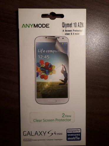 Samsung galaxy s4 mini teze qiymeti - Azərbaycan: Samsung s4 mini