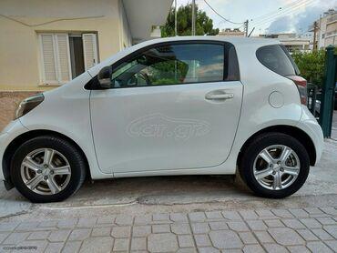 Used Cars - Greece: Toyota iQ 1 l. 2009 | 115000 km