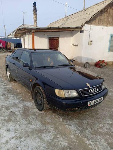 audi q3 rs в Кыргызстан: Audi A6 2 л. 1994