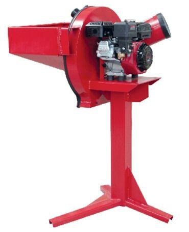 Generatorlu yem üyüdən.1 saat/500 kg.Yem uyuden.Türkiyə istehsalı