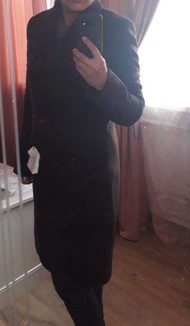 Продаю пальто осеннее-зимние новая не в Бишкек