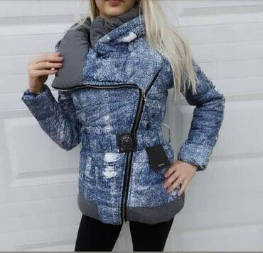 Lep jako model - Srbija: Novi modeli zenskih jaknica po super ceni mogu se nositi bez kaisa