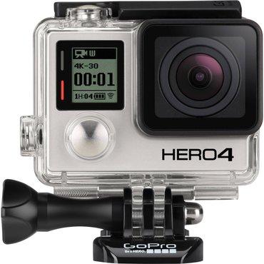 Продаю или меняю GoPro hero 4 в Бишкек