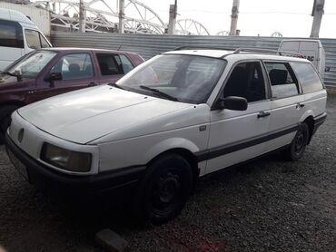 Volkswagen в Кыргызстан: Volkswagen Passat CC 1.8 л. 1991 | 1111111 км
