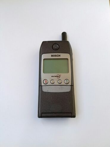 """teleskop za mobilni telefon - Azərbaycan: Telefon """"Bosch 909"""". Batareyası işləmir, adapteri yoxdur. mobil"""