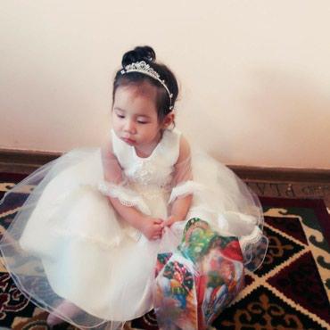 Продается платье не дорого в Бишкек