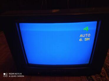 Supra televizor