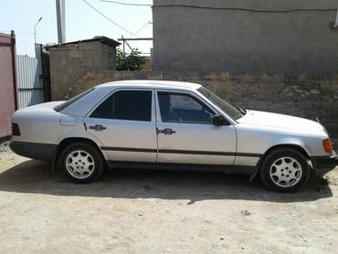 Mercedes-Benz в Талас: Mercedes-Benz W124 2.3 л. 1989
