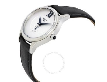 женские часы tissot оригинал в Кыргызстан: Черные Женские Наручные часы Tissot