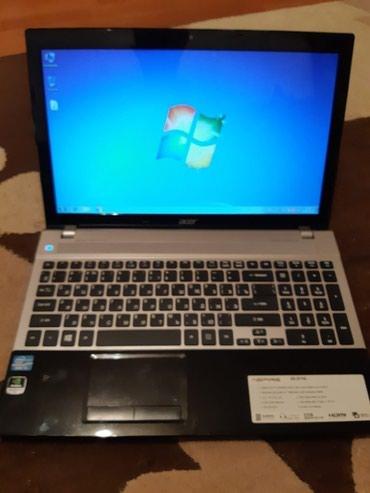 Notebook Acer. Az işlənib, özümündür. İşlətmədiyim üçün в Баку