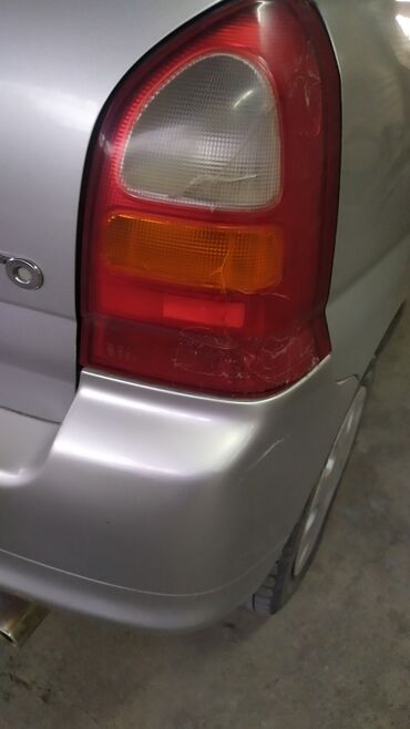 инструменты в Кыргызстан: Suzuki Alto 1.1 л. 2004 | 137000 км
