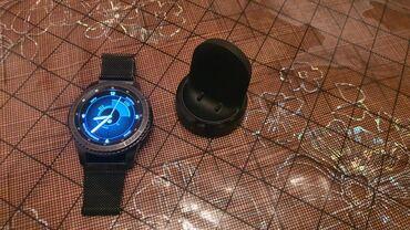 Флипчарты черная магнитная поверхность - Кыргызстан: Черные Унисекс Наручные часы Samsung