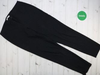 Жіночі брюки Mango, р. S    Довжина: 99 см Довжина кроку: 73 см Напіво