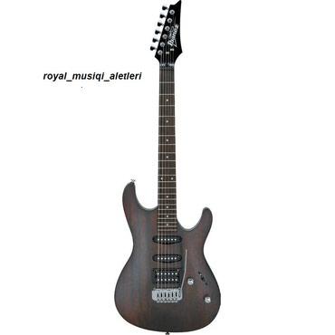 Bakı şəhərində IBANEZ elektro gitara Model: GSA 60-WNF