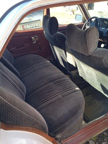 Mercedes-Benz 2.4 л. 1980 | 40000 км