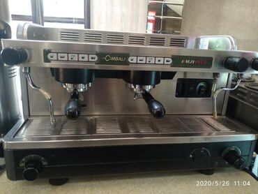 Техника для кухни в Кыргызстан: #КофемашинаПрофессиональное Кофейное оборудованиеКофемашина