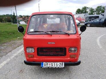 Zastava - Srbija: Ostalo Other model 0.9 l. 1988 | 300000 km