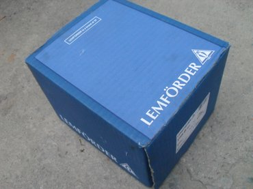 alpina b6 в Кыргызстан: Подушка двигателя Passat B6 фирмы Lemforder. БУ