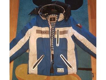 Bogner original decija jakna najveci broj deciji- xxl. To je za visinu - Belgrade