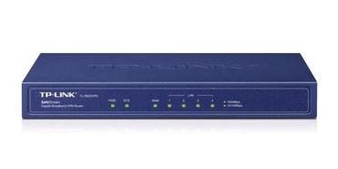 TP-Link TL-R600VPN в Bakı