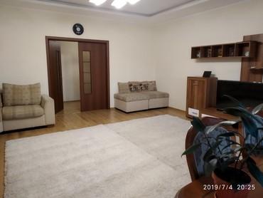 Сдается квартира: 4 комнаты, 180 кв. м., Бишкек в Бишкек