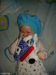 Берет на ребенка до года-полтора в Лебединовка