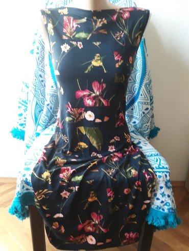 Prelepa nova Pro piu grande haljina, univerzalna velicina