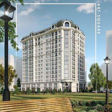 Продажа квартир - Без ремонта - Бишкек: Продается квартира: Элитка, Южные микрорайоны, 3 комнаты, 111 кв. м