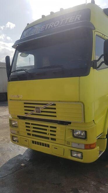 Транспорт - Кызыл-Кия: Volvo FHОтличное состояние, установлен контрактный двигатель и коробка