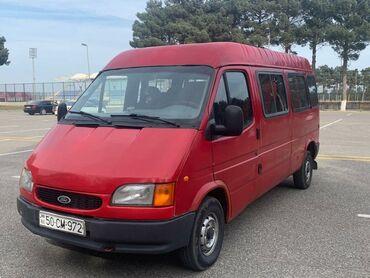 Ford Transit 2.4 l. 1998