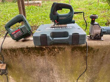 Ostalo | Svilajnac: Na prodaju profi alati iz uvoza Sve ispitano i provereno Ubodna i usis