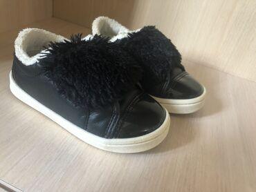 Корейская обувь на сейчас  Размер 24