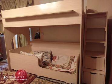 Другая детская мебель
