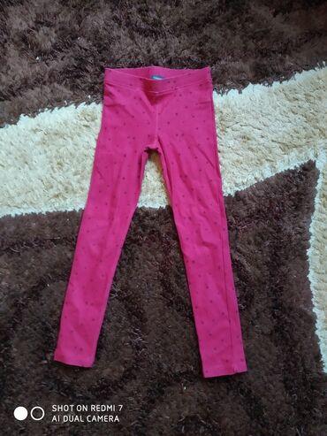 Pantalonice br 8