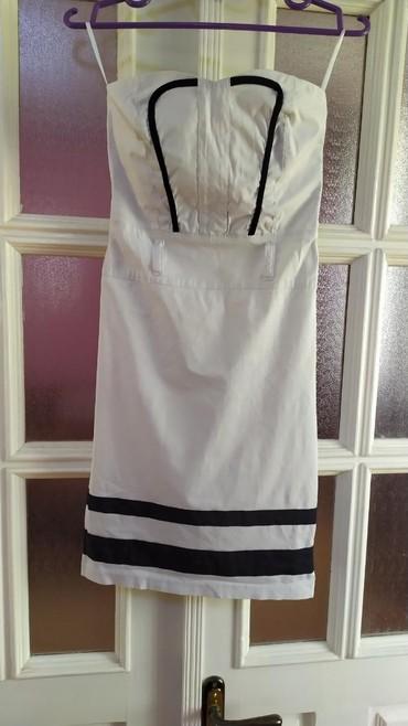 белое летнее платье в Кыргызстан: Летнее платье