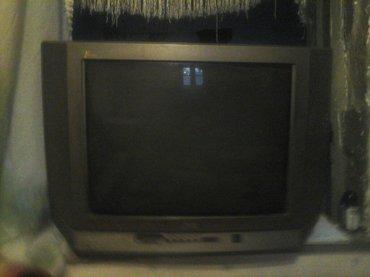 Cvs  satilir  islenmis   televizor   TECILI  SATILIR .  islekdi в Баку