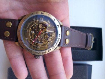 Продам часы новые механический, в Бишкек