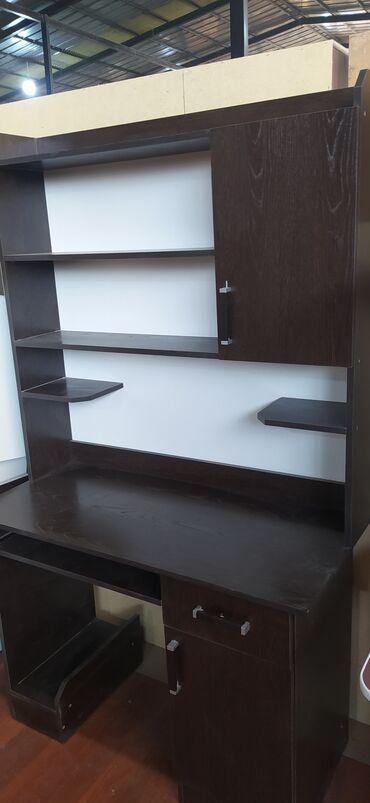 Новые комьпютерные столы с бесплатной доставкой по городу