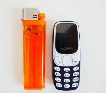 Elektronika - Kopaonik: Nokia 3310 mini BM10 Teget bojeModel- BM10Dodatne mogucnosti su