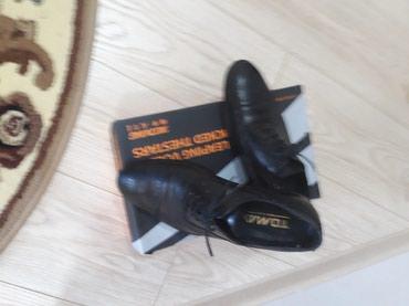 Продаю Итальянские туфли, модель в Бишкек
