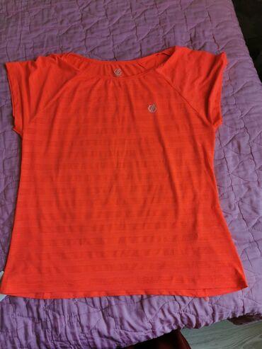 Футболки - Сокулук: Продам футболку покупала в магазине Спротландия. Качество отличное