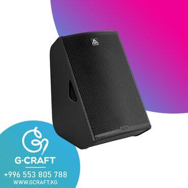 Amate Audio N12SMКомпактный, легкий и мощный сценический монитор Amate