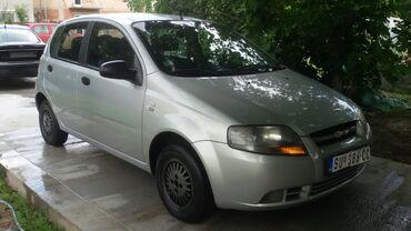 Polovni automobili - Srbija: Chevrolet Klasični 1.2 l. 2007 | 180000 km